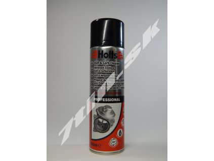 Holts EGR & carb cleaner čistič benzínového palivového systému 500 ml