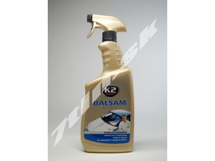 K2 Balsam rýchlovosk 700 ml
