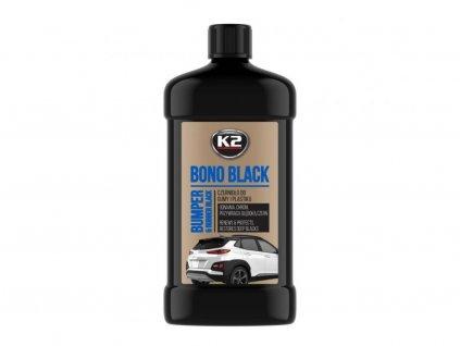 K2 Bono black Čiernidlo na plasty