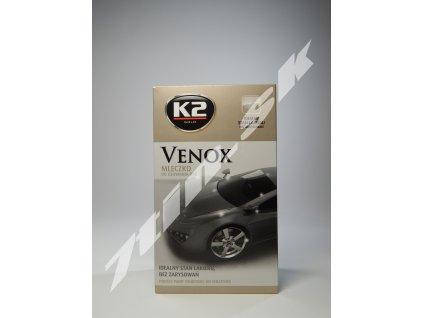 K2 Venox obnovovač laku + hubka 180 g
