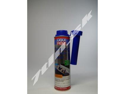 Liqui moly Catalytic system clean 7110 čistič benzínového systému motora 300 ml
