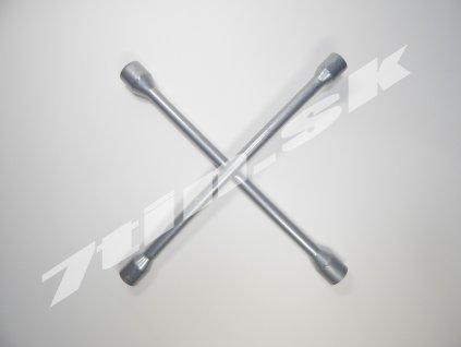 Vorel Krížový kľúč na kolesá (17x19x20,6x22 mm)