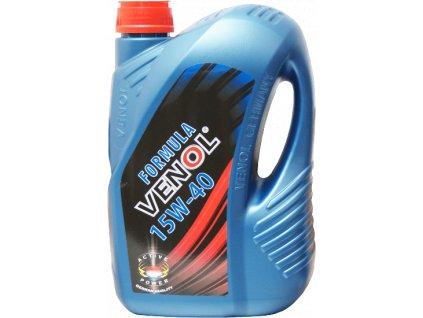 Venol Formula Active 15W-40 (A3/B4)