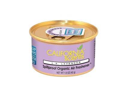 CALIFORNIA SCENTS L. A. lavender (levanduľa)