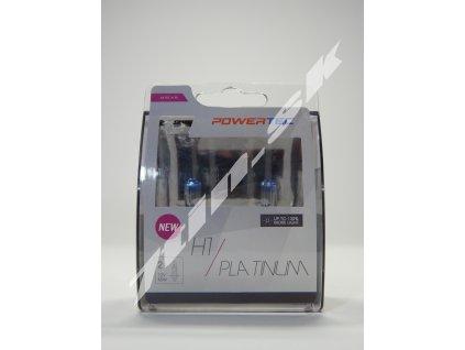 M tech Platinum H1 P14.5s 12V 55W duobox