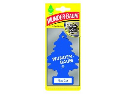 WUNDER-BAUM® New car (nové auto)