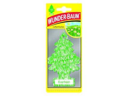 WUNDER-BAUM® Everfresh (čerstvá lúka)