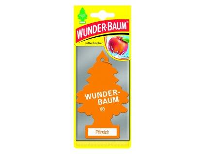 WUNDER-BAUM® Pfirsich (broskyňa)