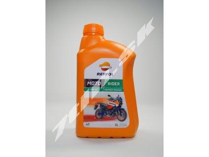Repsol Moto Rider 4T 10W 40 1 l