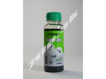Axenol Hax oil Olej pre dvojtaktné motory (100 ml)