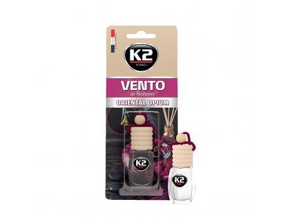 K2 VENTO Oriental opium (orientálne ópium) 8 ml