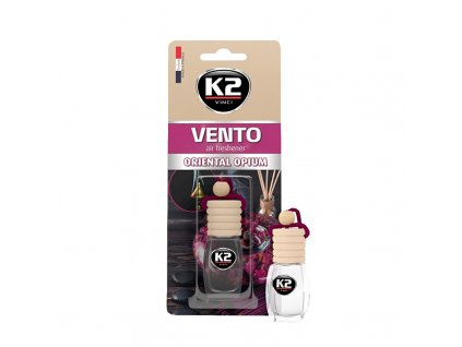 K2 VENTO Oriental opium 8ml (orientálne ópium)