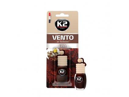 K2 VENTO Cola 8ml (kola)