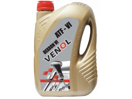 Venol ATF-VI Dexron RED