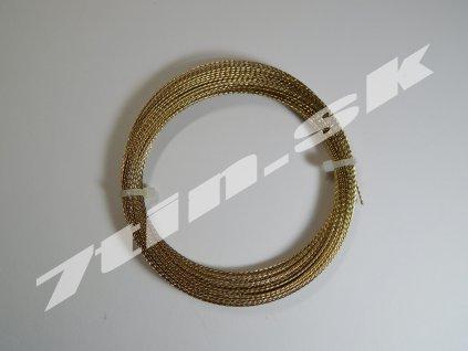 Drôt na vyrezávanie autoskiel 0,9 mm x 22,5 m