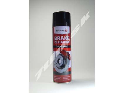 GrandX Brake cleaner Čistič bŕzd 500 ml