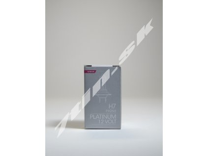 M tech Platinum +130 % H7 PX26d 12V 55W