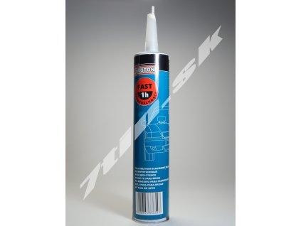 Troton PU Windscreen adhesive 1h Rýchloschnúce lepidlo na autosklo 310 ml