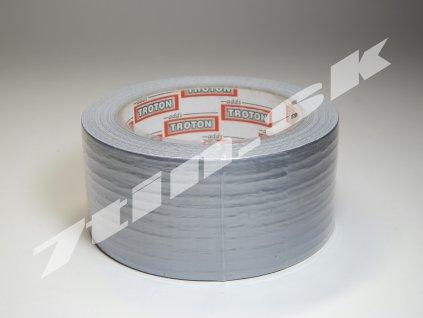 Troton Textilná lepiaca páska 50 m x 50 mm