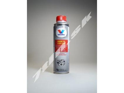 Valvoline Engine oil stop leak Aditívum do motorového oleja 300 ml