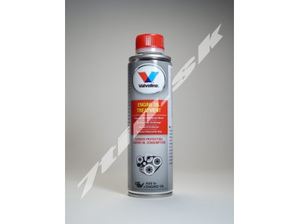 Valvoline Engine oil treatment Aditívum do motorového oleja 300 ml