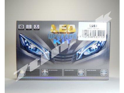 M Tech LED set H3 (prestavba)