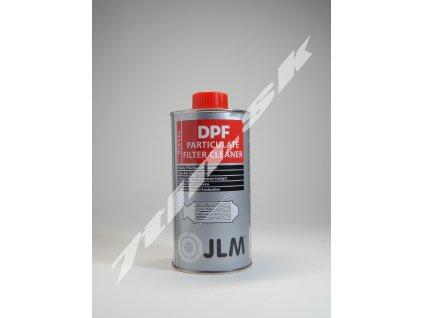 JLM DPF cleaner Čistič DPF 375 ml