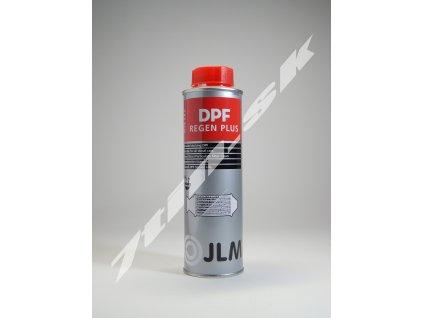 JLM DPF Regen plus Prevencia upchatia DPF 250 ml