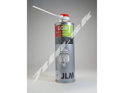 JLM EGR & Air intake cleaner Čistič naftového sania a EGR 500 ml