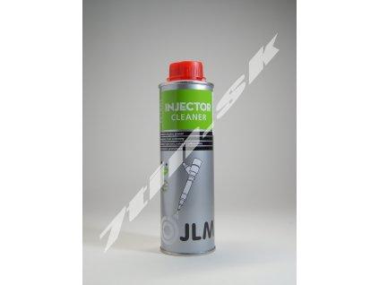 JLM Injector cleaner Čistič benzínových vstrekovačov 250 ml