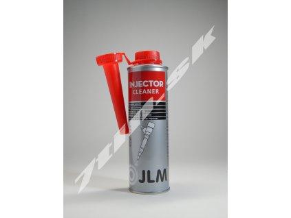 JLM Injector cleaner Čistič naftových vstrekovačov 250 ml