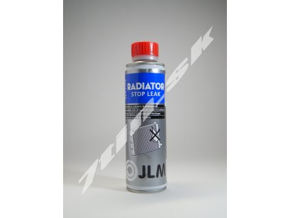JLM Radiator stop leak Utesňovač chladiča 250 ml