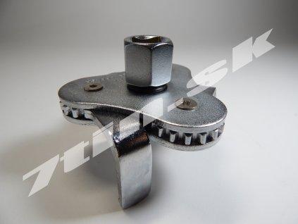 Kľúč na olejový filter nastaviteľný3
