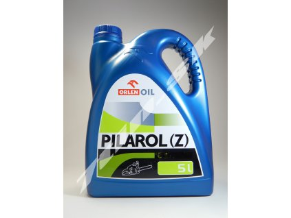 Orlenoil Pilarol (z) Olej na rezné časti motorových píl 5 l