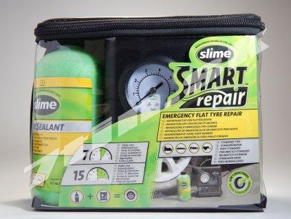 Slime Smart repair Poloautomatická opravná sada pre defekty automobilov