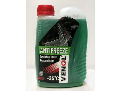 Venol Antifreeze Chladiaca kvapalina (-35 °C) G11