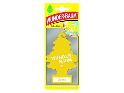 WUNDER-BAUM® Zitrone (citrón)