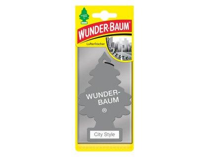 WUNDER-BAUM® City style (mestský štýl)