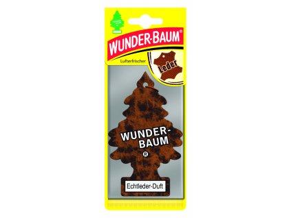 WUNDER-BAUM® Leather (koža)