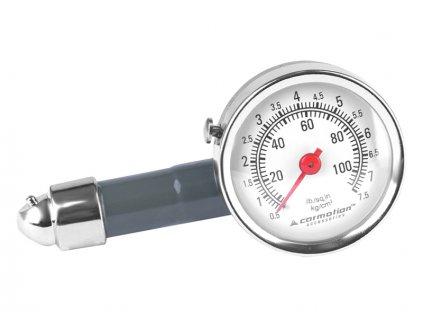 Carmotion Merač tlaku v pneumatikách 7,5 bar