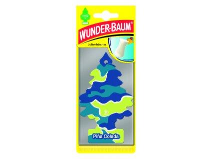 WUNDER-BAUM® Pina colada (piňakoláda)
