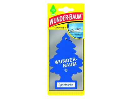 WUNDER-BAUM® Sportfrische (čerstvý vzduch)