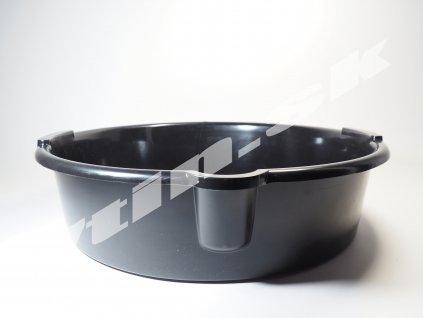 Nádoba na olej (5 l) 37x10 cm