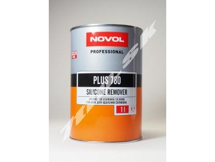 Novol Plus 780 Odstraňovač silikónu (1 l)