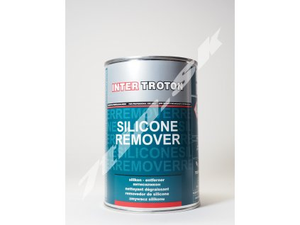 Troton Silicone remover Odstraňovač silikónu (1 l)