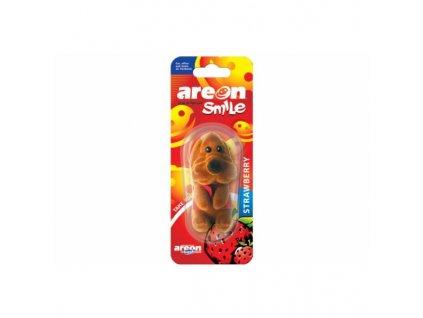areon smile toy strawberry