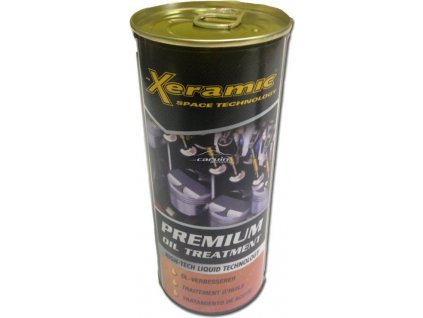 Xeramic Premium oil treatment 444 ml