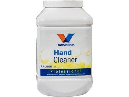 Valvoline Hand cleaner Čistič rúk 4,5 l