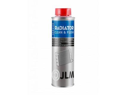 245 jlm radiator clean flush pro preplach chladica
