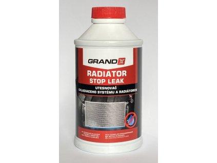 GrandX Radiator stop leak
